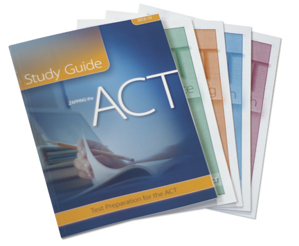 ACT Study Materials | Doorway to College